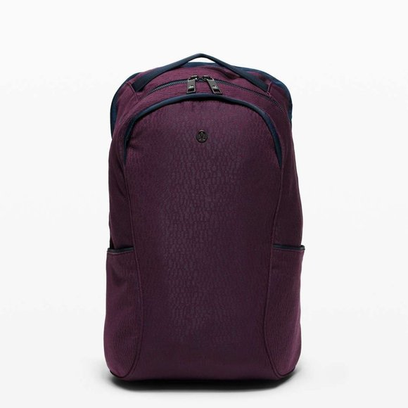 Lululemon Out Of Range Backpack *20L